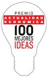 Premio Actualidad Economica 100 Mejores Ideas